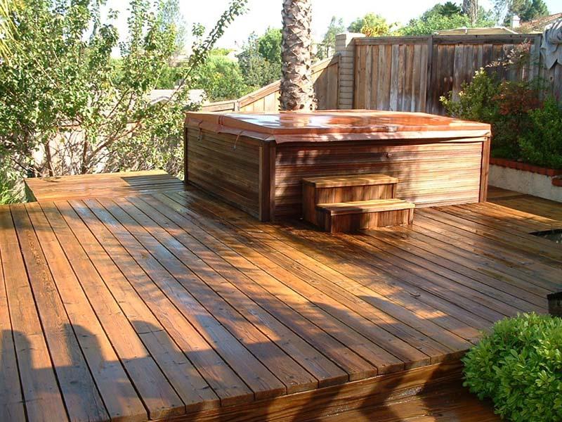 deck builder pascagoula