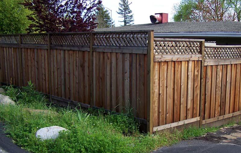 fence installation pascagoula