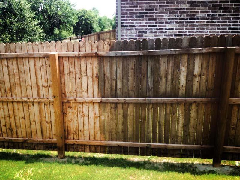 fence repair pascagoula