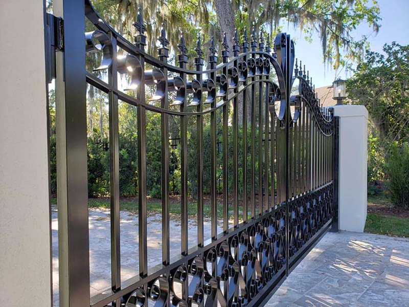 fence and deck builders pascagoula